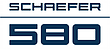 Schaefer 580 logo